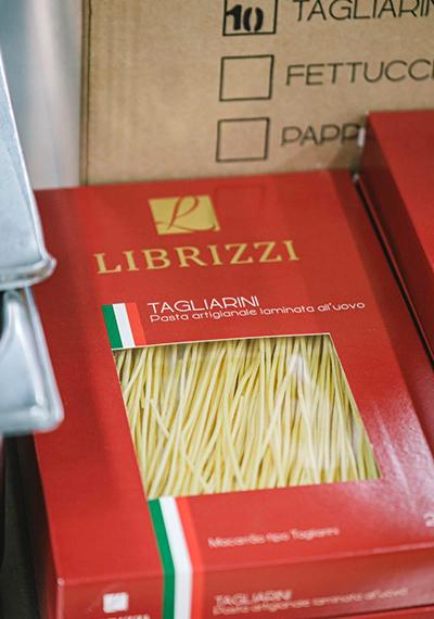 Pastifício Librizzi